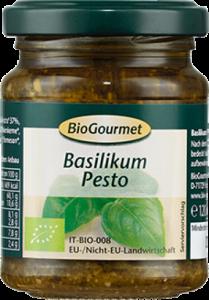 Bio Pesto