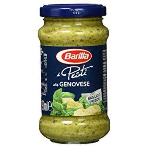 Barila Pesto