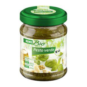 Rewe Bio Pesto