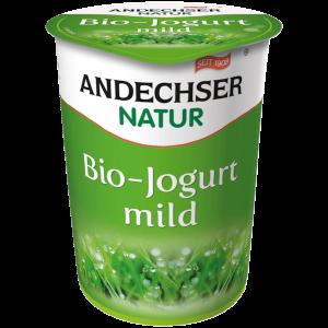 Bio-Joghurt