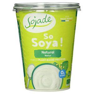 Sojade Soja Naturjoghurt