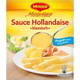 Maggie Sauce Hollandaise