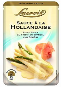 Lacrois Hollandaise