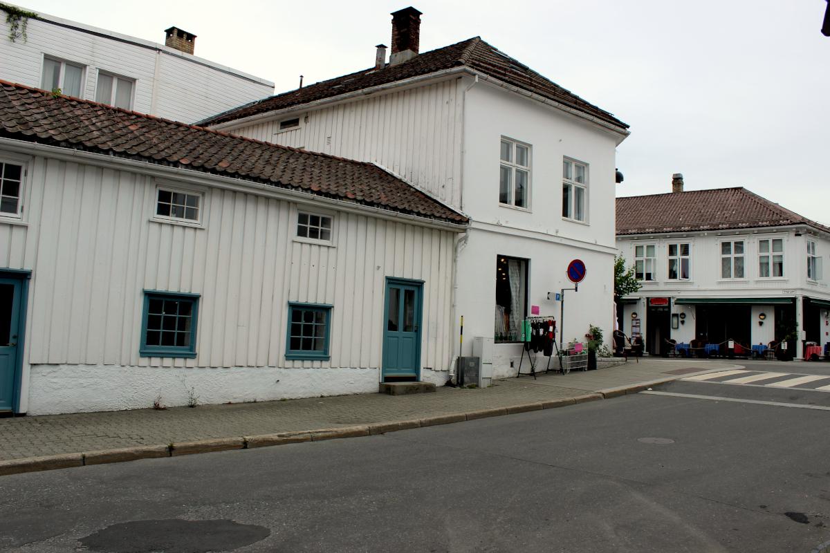 Hafenort